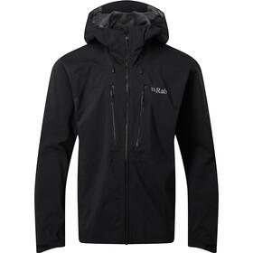 Rab Spark Jacket Men black